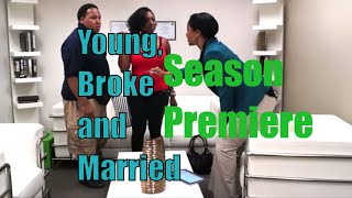 Young, Broke & Married - Pilot