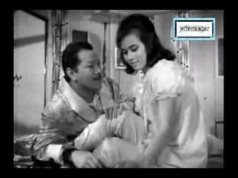 OST Madu Tiga 1964 - Pukul Tiga Pagi - P Ramlee