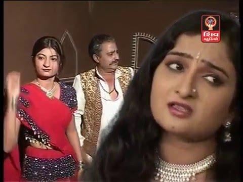 Bhinjay Gharchodu bhinjay Chundadi- Farida Mir-2016 New Khodiyar Maa Na Garba-Bhajan-Songs-HD