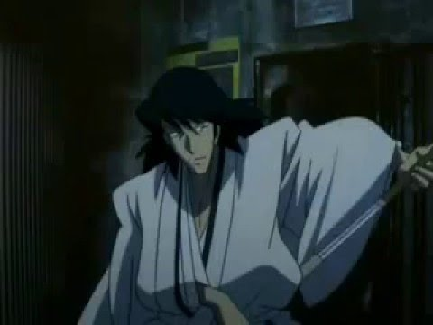 Image result for hack//SIGN Goemon Ishikawa in Lupin