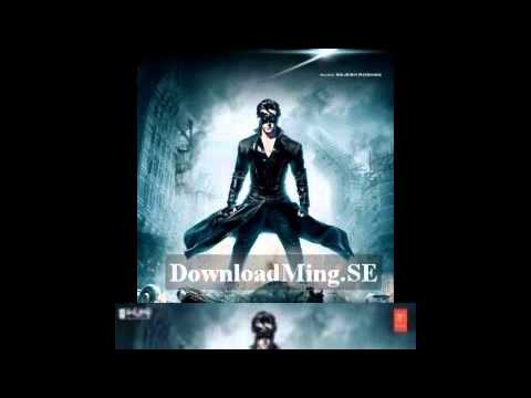 Dil tu hi bataa video song, krrish 3.
