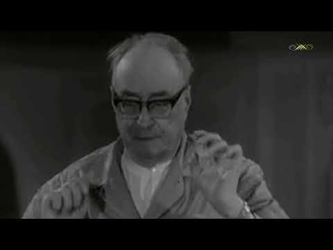 Александр Свешников - Репетиция хора