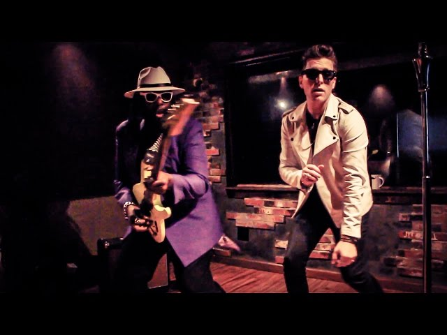 Michael Mercury and Tate Simms Cover Uptown Funk