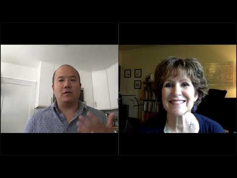 Online Chat About The NATSAA Application And Auditioning Process -  Diana Allan With André Chiang