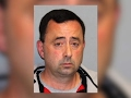 Former USA gymnastics doc charged with sexually assaulting girls