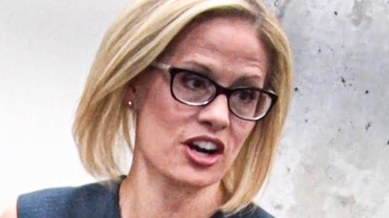 Arizona Democrats Are Already Sick Of Kyrsten Sinema