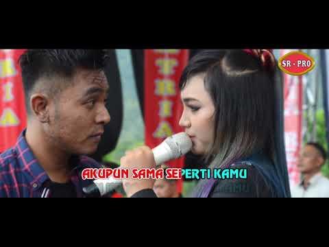 GERY MAHESA Feat JIHAN AUDY CINTAKU SATU CIPT SATRIA