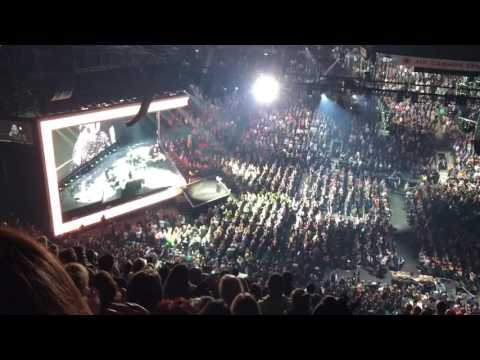 Adele - Live in Toronto - Rolling in the Deep
