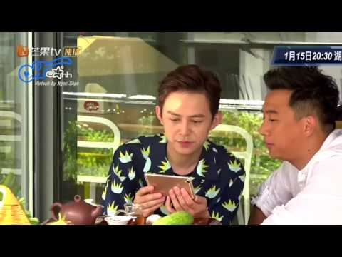 [Vietsub] [Hương Về Cuộc Sống] Nhật Ký Nhà Nấm - Tập 1 - 10/01/2017