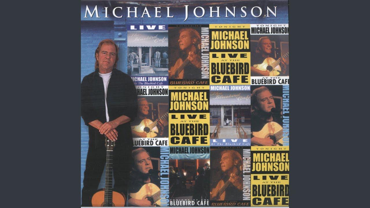 it-s-my-job-michael-johnson-topic