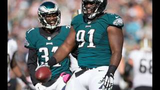 """Ian Rapoport """"Eagles are now being run like a business"""""""