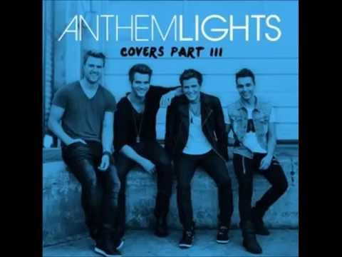 Anthem Lights - One Republic Mash-Up (2014)
