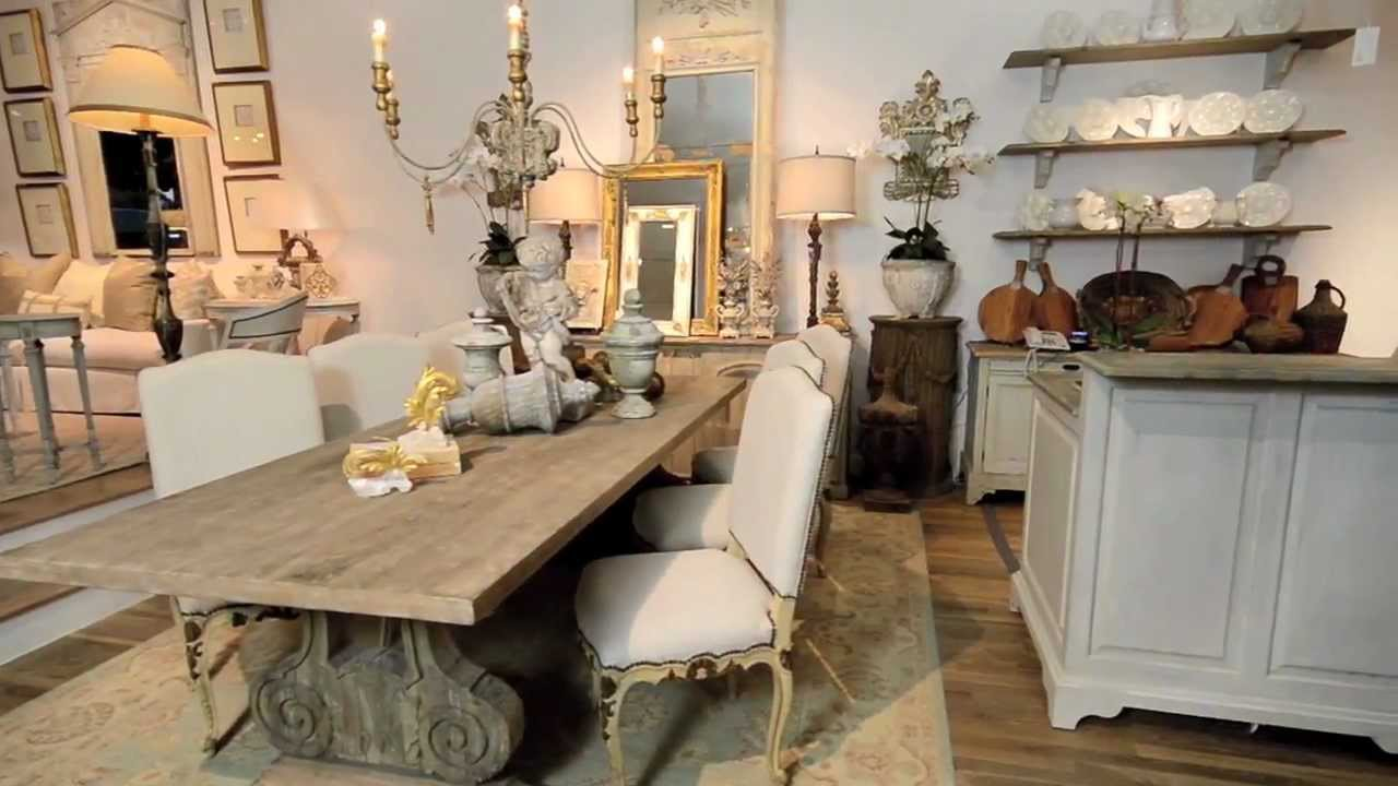 Showroom Of Christy Drew Designs   Dallas Interior Designer
