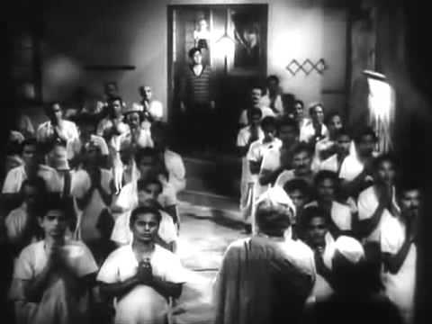Ab Kahan Jaayen Hum Lyrics | Ujala (1959) Songs Lyrics