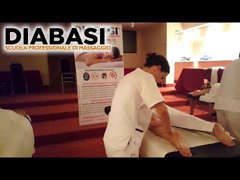 Video Corso Massaggio Base (Milano)