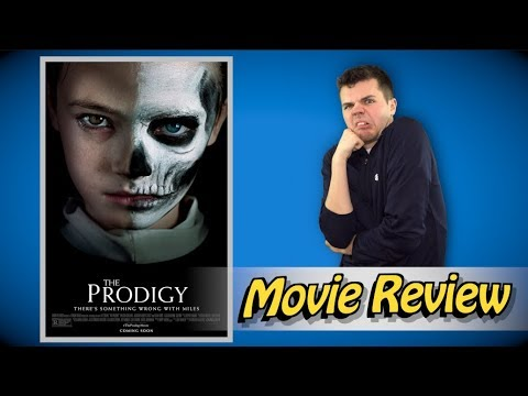 The Prodigy – Movie Review