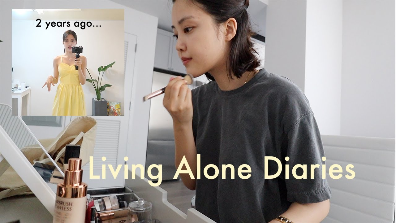 Living Alone Diaries | Simple day in the life, chit chat, weight gains, Dobby's vet bills 💀