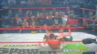 TNA AJ Styles 6 بالتشطيب