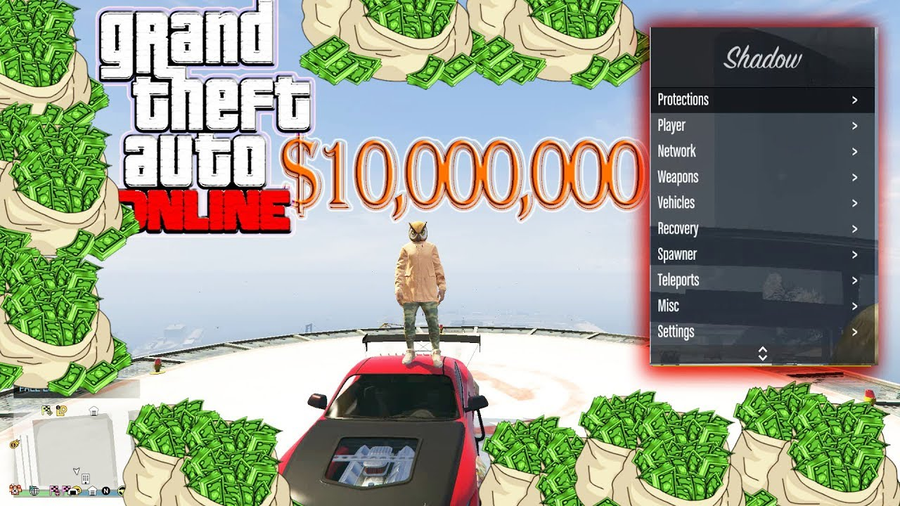 gta 5 mods free download for pc