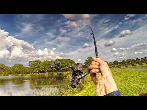 EPIC MARGIN FISHING: REEL FILLING | LEAD SAVING | More TA Fishing TIPS  !!