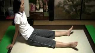 自分で足のゆがみを確認する方法 thumbnail
