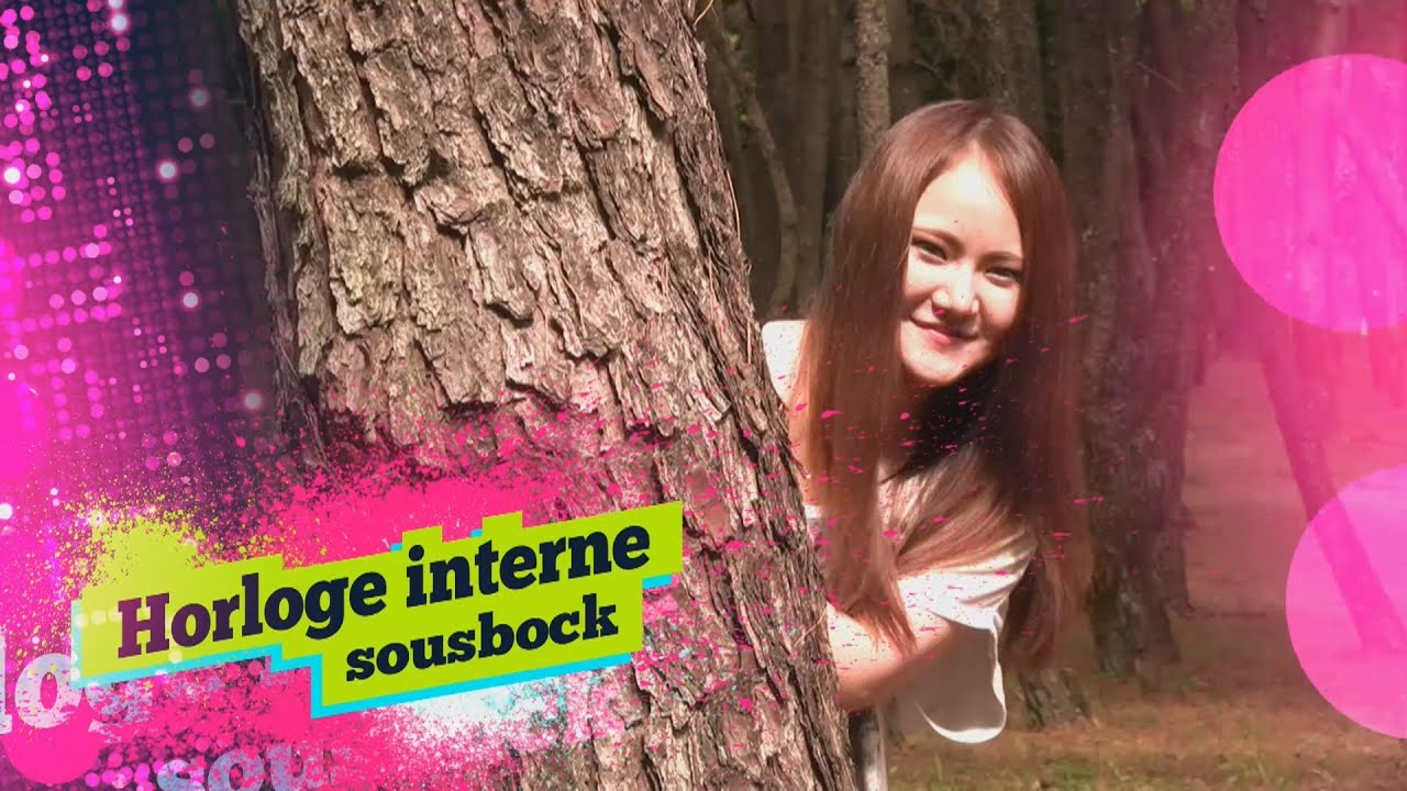 "Video News Spin-off#17 sousbock ""Horloge interne"""