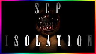 A new SCP Game | SCP Isolation (v0.1.1)