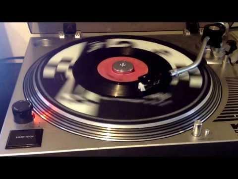 George & Gladstone - My Tears / Carey & Lloyd - King Of Creation. Boss Reggae Rarity!! DYNA-GC-3074