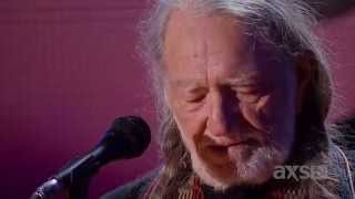 Willie Nelson: Always On My Mind - Farm Aid 2014 on AXS TV