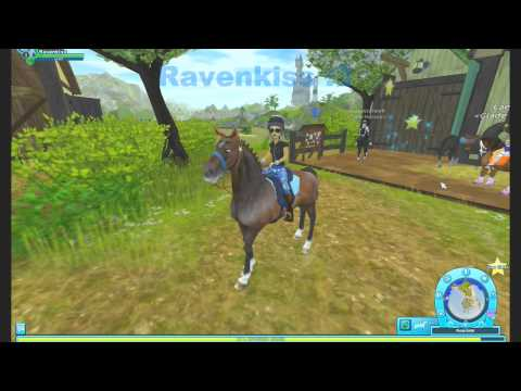~Star Stable~ I buy a Danish horse
