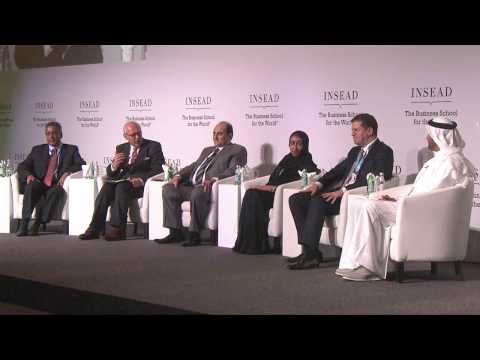 Corporate Governance in the Middle East: Real Change or Lip Service?