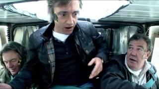 Egale crash test Top Gear S14 E02