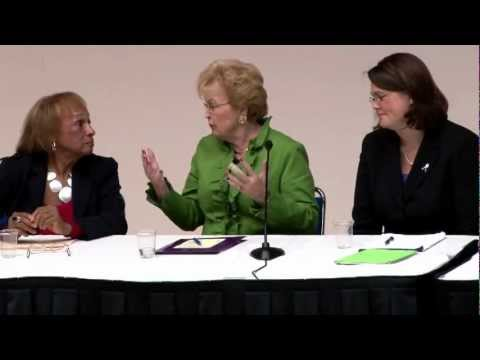 Women in Government:  A Roundtable