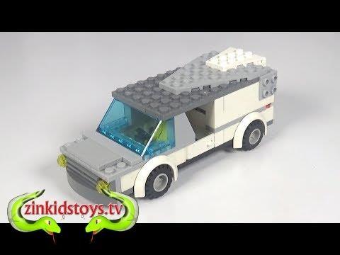 Kitchentoytvlego Car 004 Building Instructions Lego Classic How