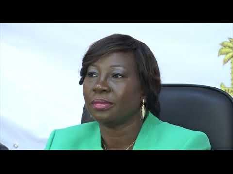 PART II: African Digital Schools Initiative Launch- Cote d'Ivoire