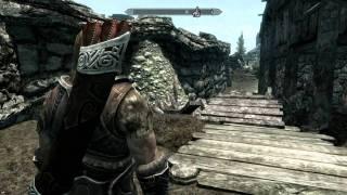 Elders Scrolls V - Skyrim PC Max Settings