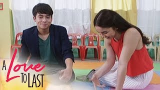 A Love To Last: Chloe and Fort spend time together | Episode 134