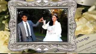 цыганская свадьба Джони и Малина