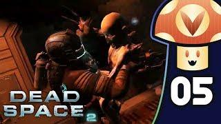 [Vinesauce] Vinny - Dead Space 2 (PART 5)