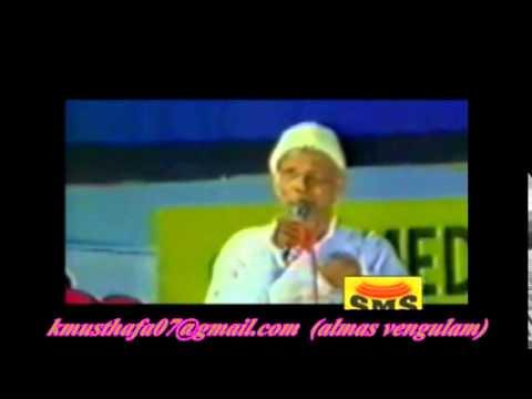 av muhammed  stage show