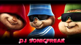 Alvin and The Chipmunks Rap Beat DJ SonicFreak