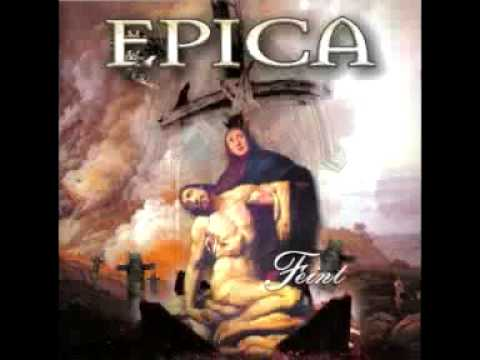 Epica - Feint (single) - Seif Al Din