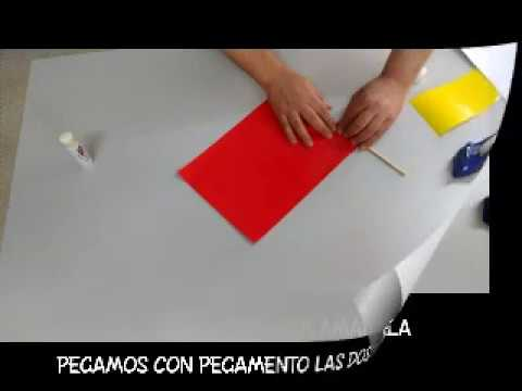 Tutorial Bandera Para Canción 4 Youtube