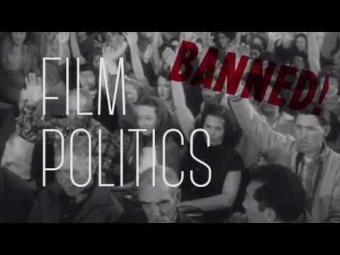 Amherst Cinema presents: Film School In 60 Minutes [Summer '15 Trailer]