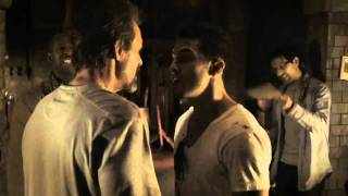 The Divide - Official Trailer + Exclusive Interview with Michael Biehn Thumbnail
