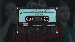 Rocko y Blasty - Junto a ti