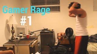 Gamer Rage #1