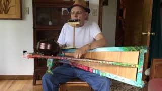 Name the instrument contest