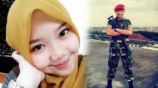 Serda Yusdin Gugur Ditembak KBB, Sempat Unggah Foto Pacar 'Tunggulah dengan Sabar Walau Tanpa Kabar'