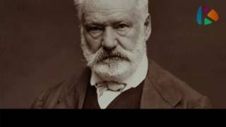 Victor Hugo - Famous Authors - Wiki Videos by Kinedio 2017 Video